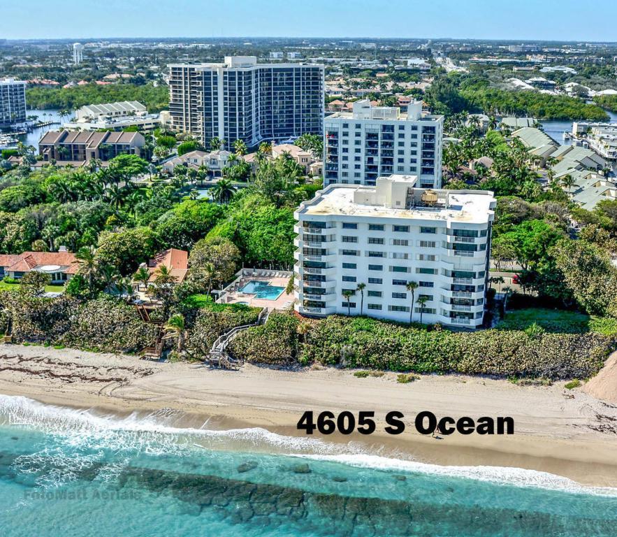 Ocean Boulevard Satellite Beach Fl