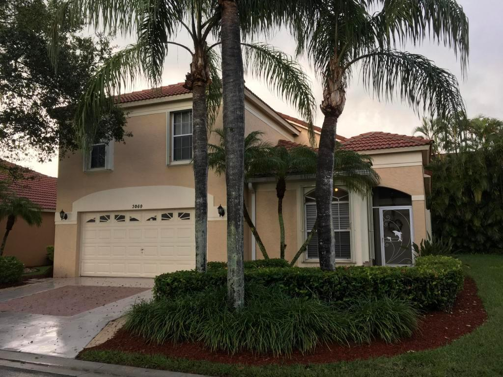 Homes For Sale Woodbine Riviera Beach Fl