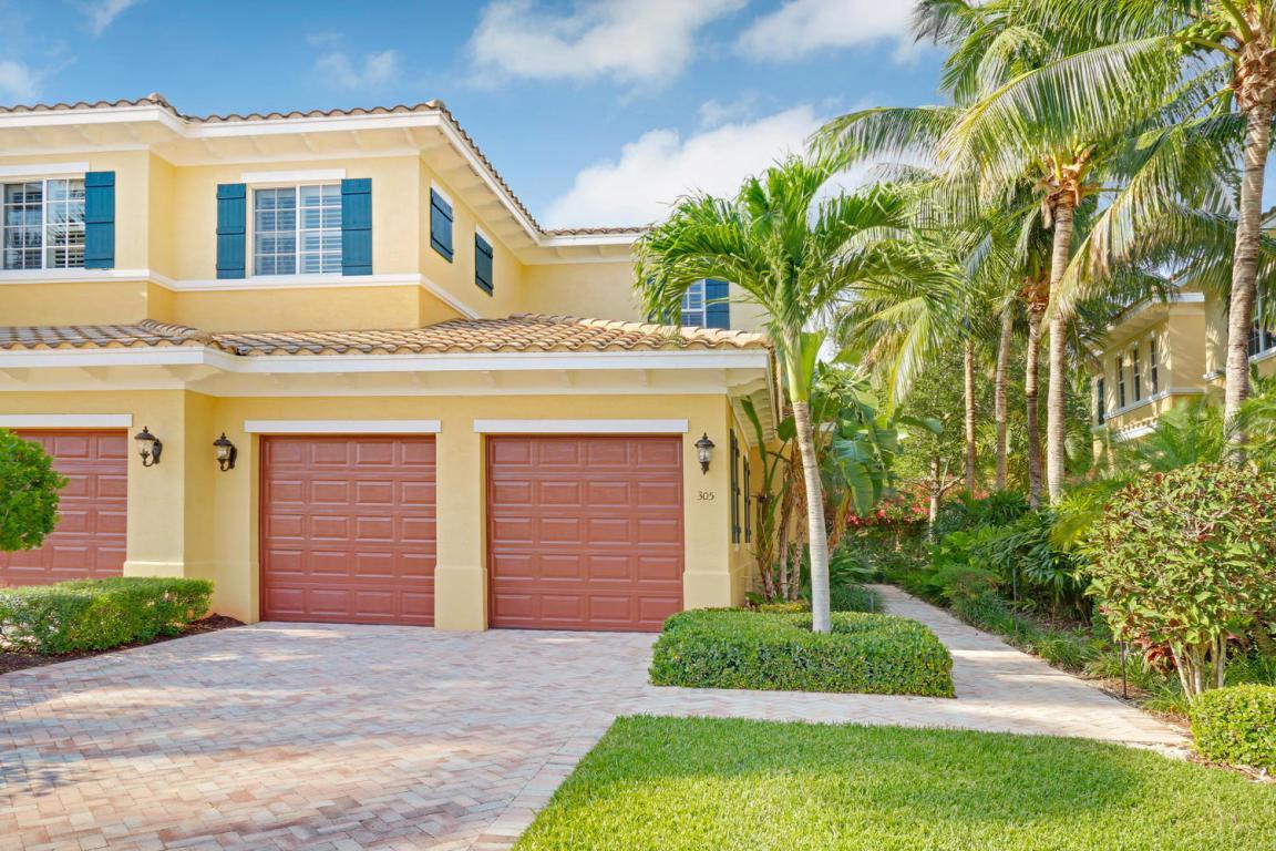 305 chambord ter 305 palm beach gardens fl mls rx Ter homes and gardens