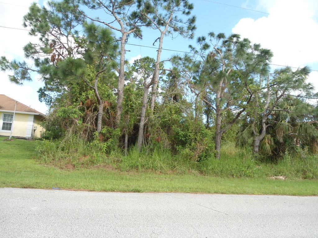 757 Nw North Macedo Boulevard, Port Saint Lucie, FL — MLS ...