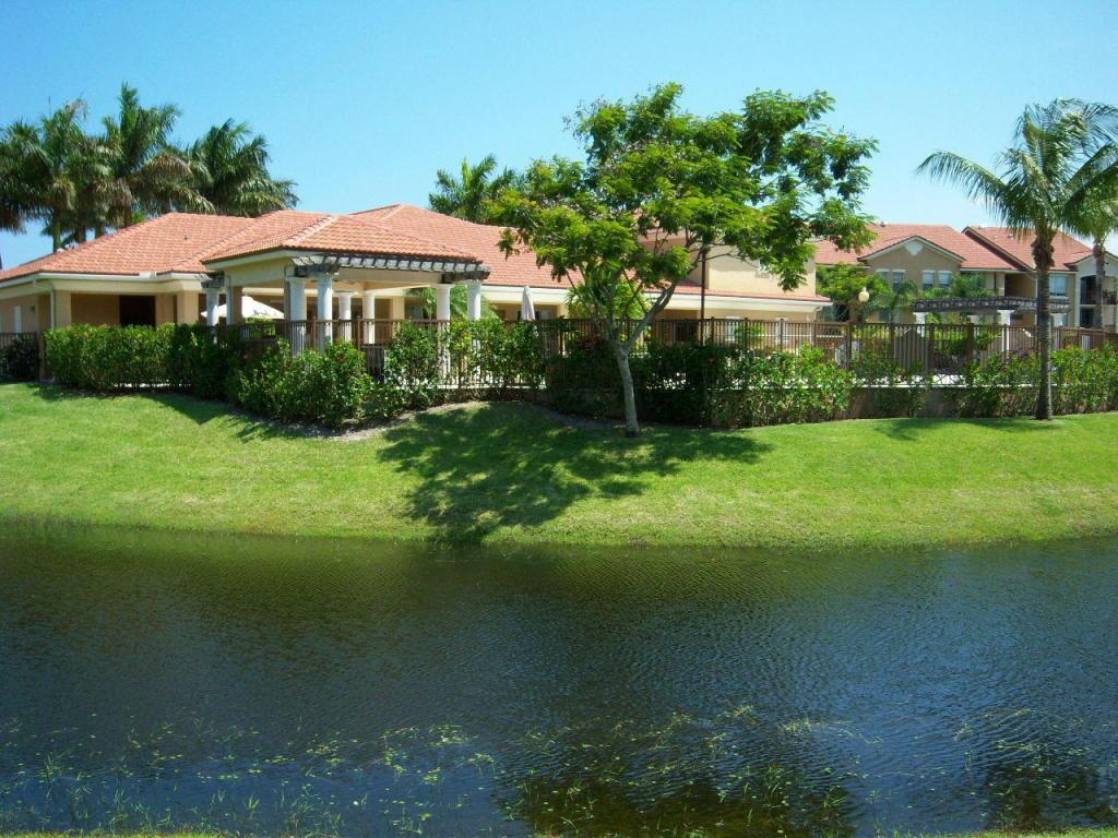 Villa Circle Boynton Beach Fl