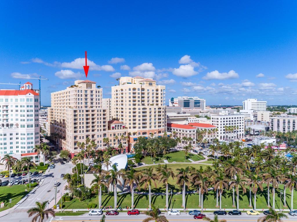 Evernia St West Palm Beach Fl