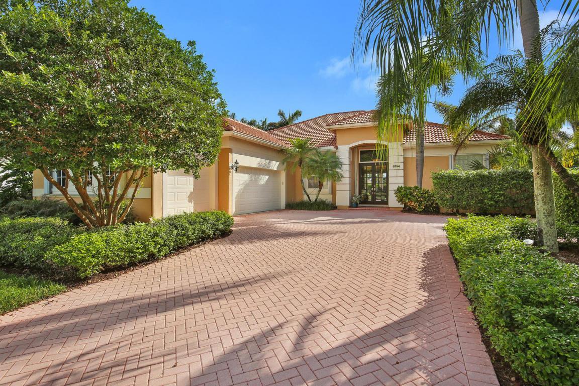 West Palm Beach  Lakes Boulevard