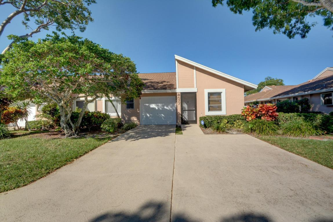 8077 sweetbriar way boca raton fl mls rx 10383633 for Sweetbriar garden homes