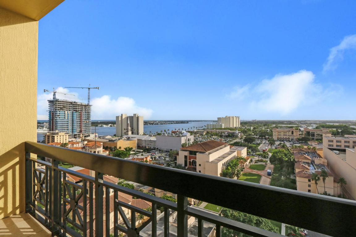 801 S Olive Ave 1101 West Palm Beach Fl Mls Rx 10383637 Better Homes And Gardens Real Estate