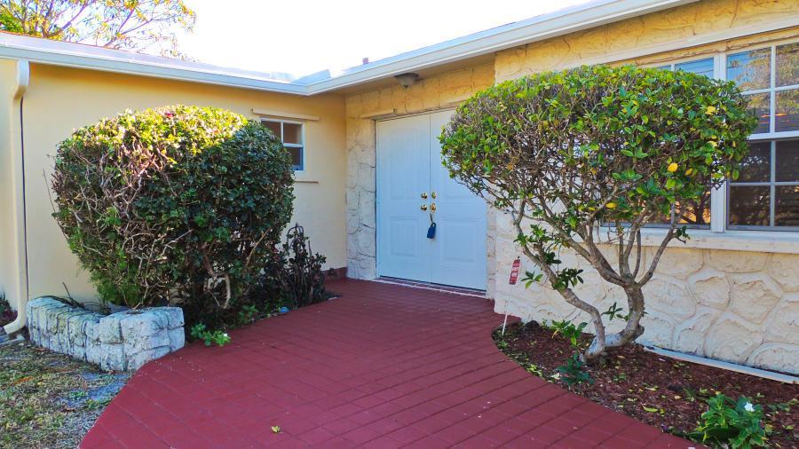 N Robbins Drive West Palm Beach Florida
