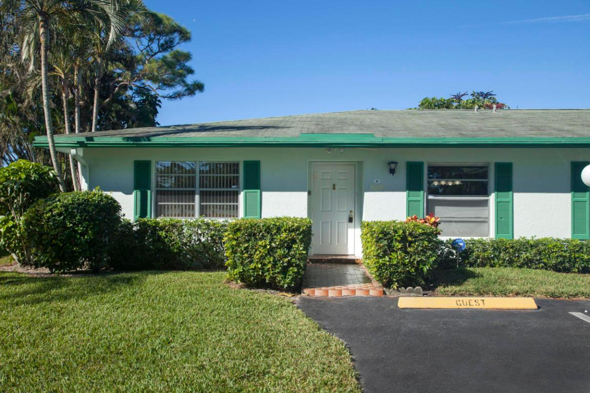 5452 Privet Pl A Delray Beach Fl Mls Rx 10388982 Better Homes And Gardens Real Estate