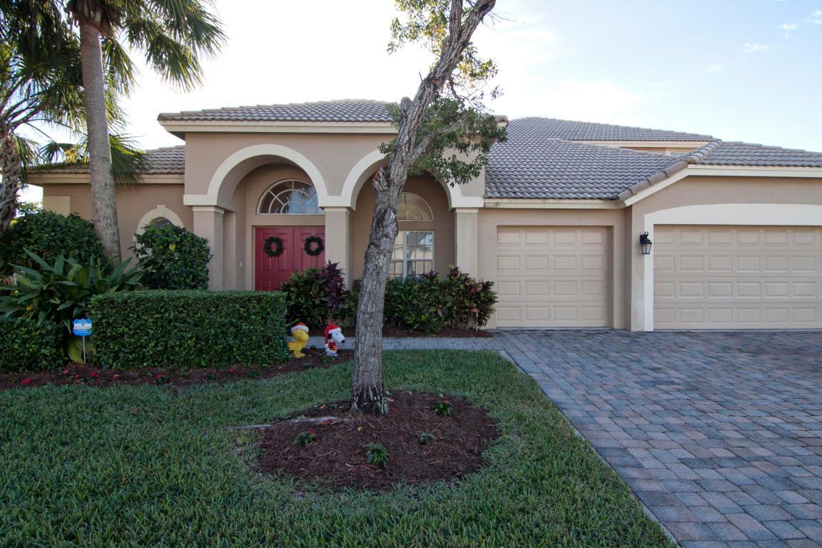 The Gardens Court Palm Beach County Florida