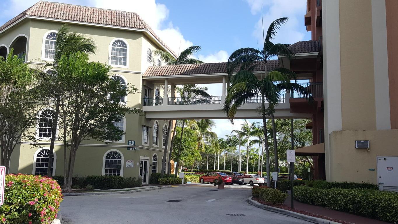 Presidential Way West Palm Beach Fl