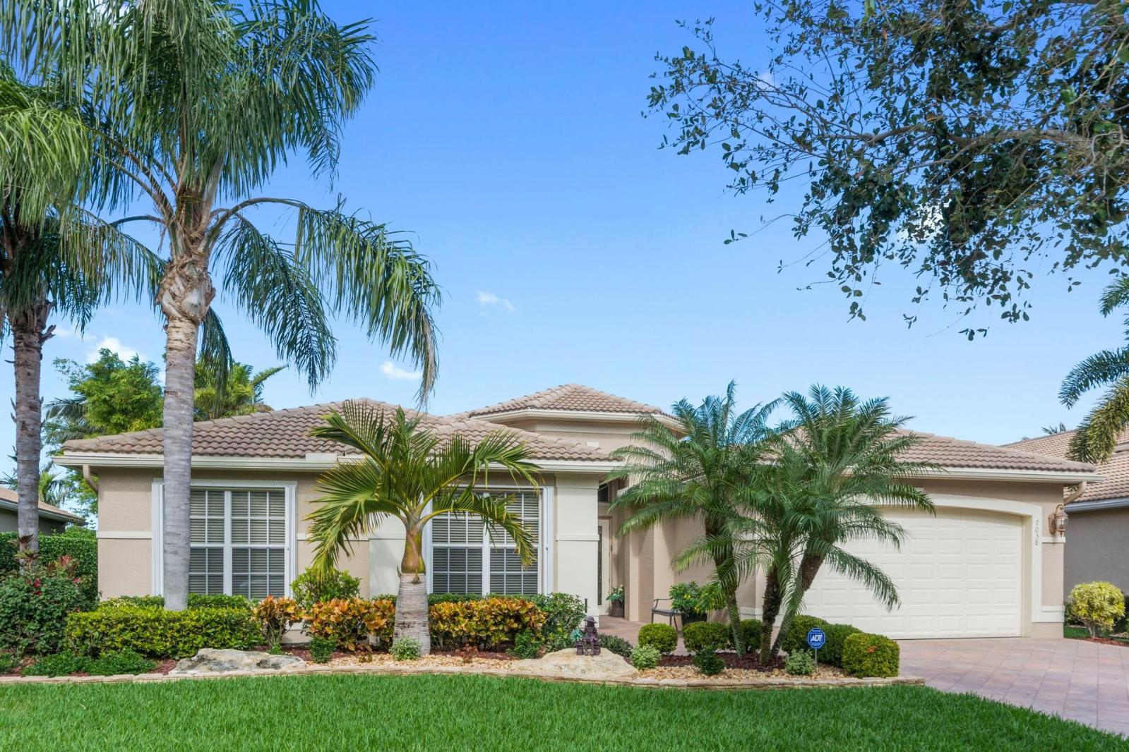 Homes For Sale In Valencia Pointe Boynton Beach Fl