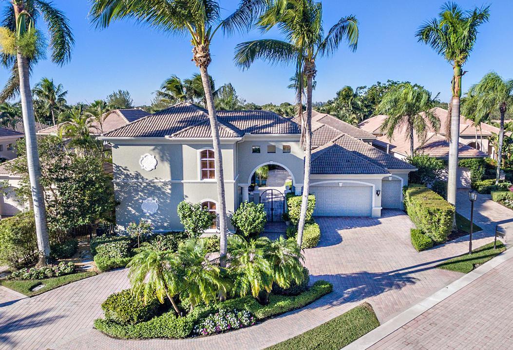 The Isles Palm Beach Gardens For Sale