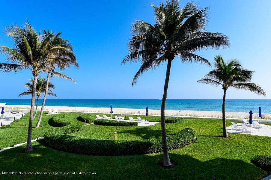 Sunrise Ave Unit  Palm Beach Fl
