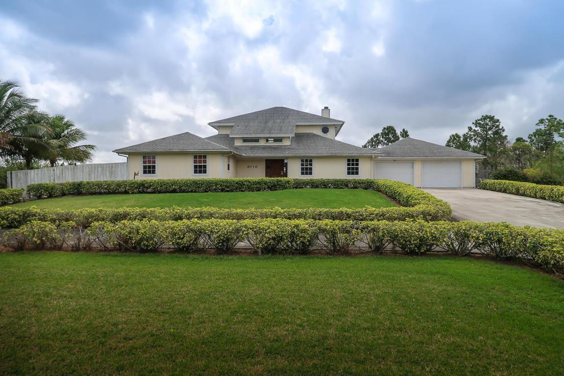 8718 150th Ct N, Palm Beach Gardens, FL — MLS# RX_10407550 ...