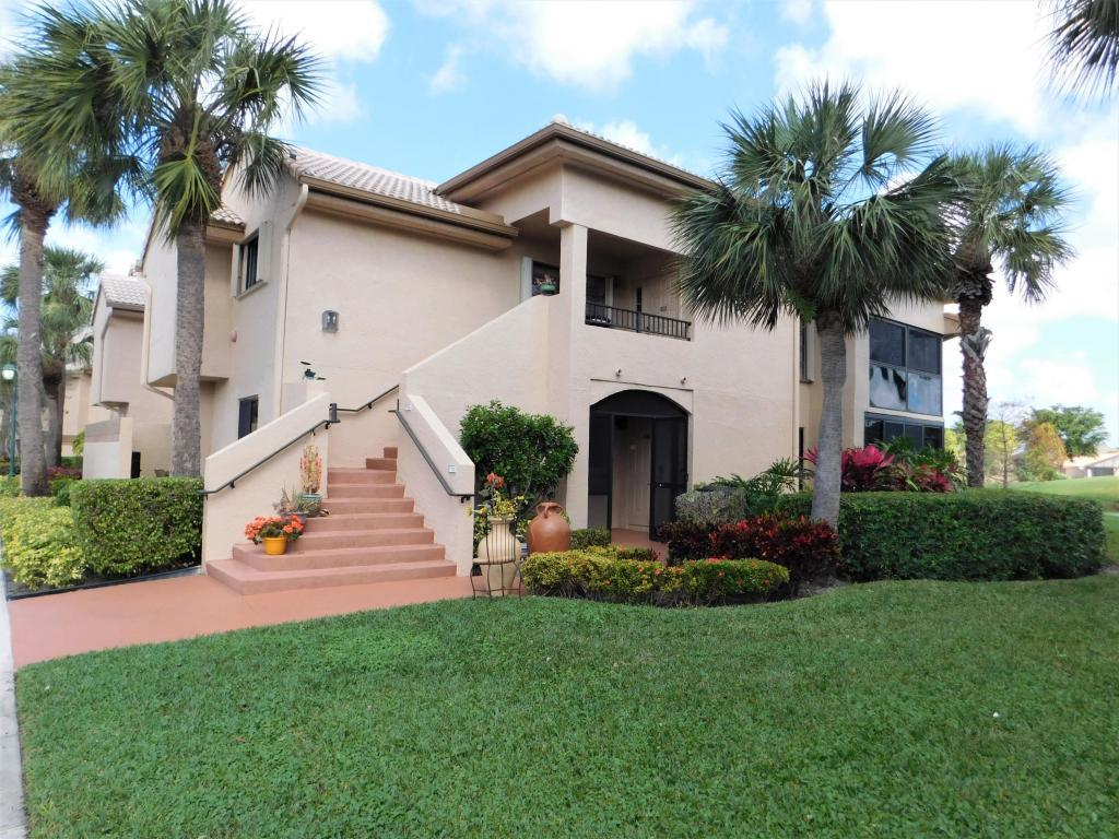 Loch Maree Ln Unit  Delray Beach Fl