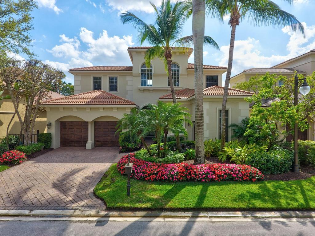 108 Olivera Way Palm Beach Gardens Fl Mls Rx 10410412 Better Homes And Gardens Real Estate