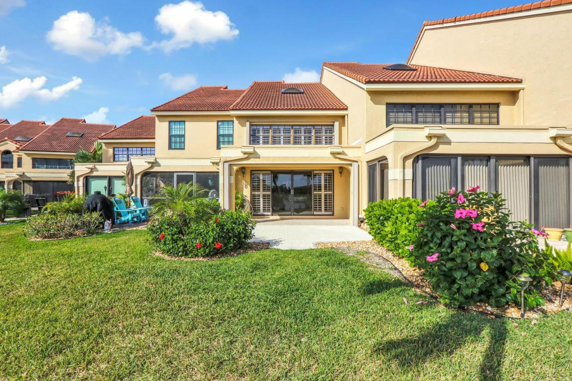 2319 Treasure Isle Dr Apt 53 #53, Palm Beach Gardens, FL — MLS ...