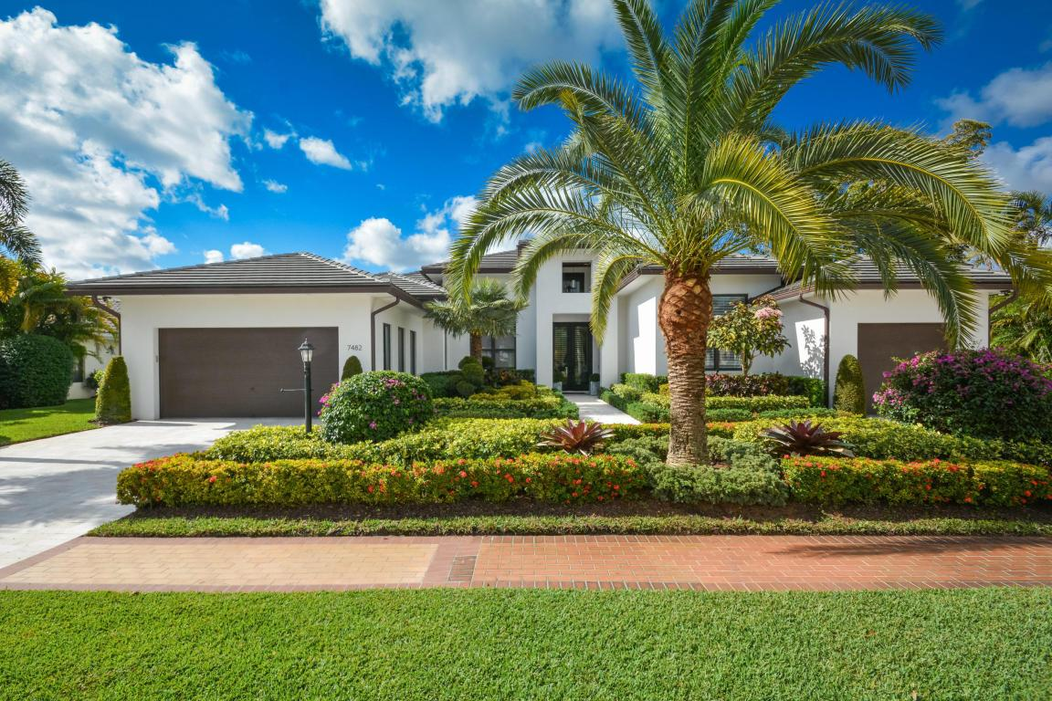 St. Andrews Country Club Homes for Sale & Real Estate, Boca Raton ...