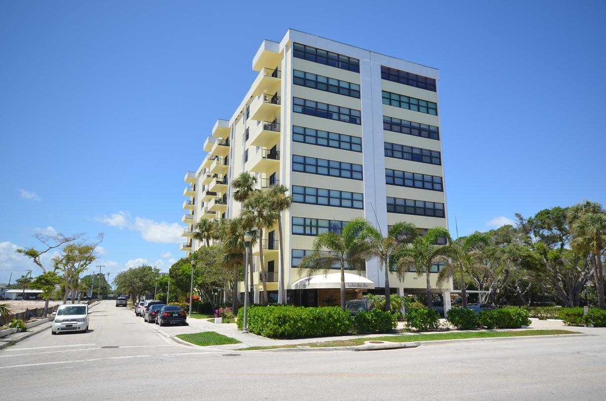 S Flagler Dr West Palm Beach Fl