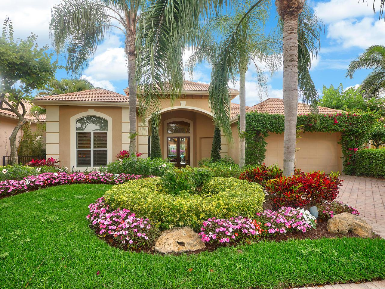 Ballenisles Homes for Sale & Real Estate, Palm Beach Gardens — ZipRealty