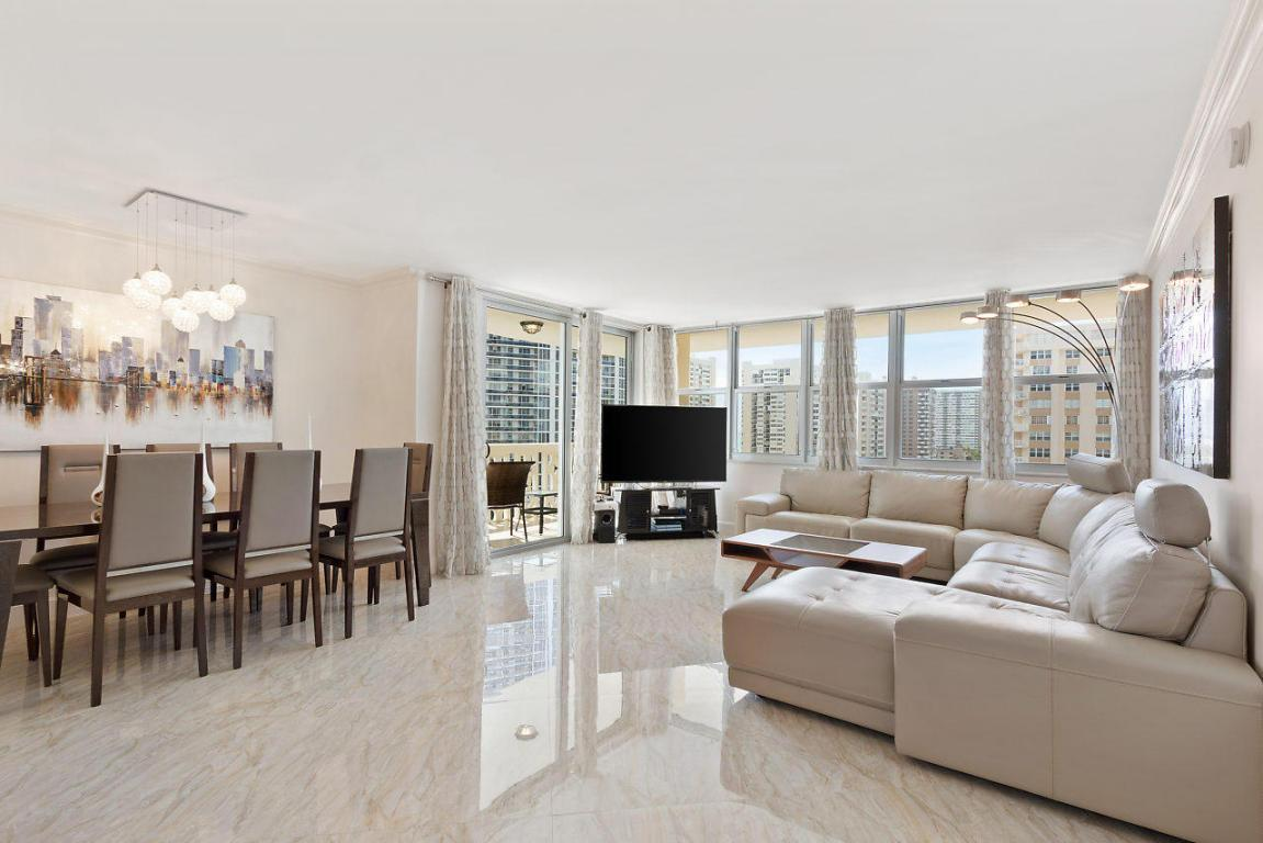 Local Real Estate: Homes for Sale — Hallandale Beach, FL — Coldwell ...