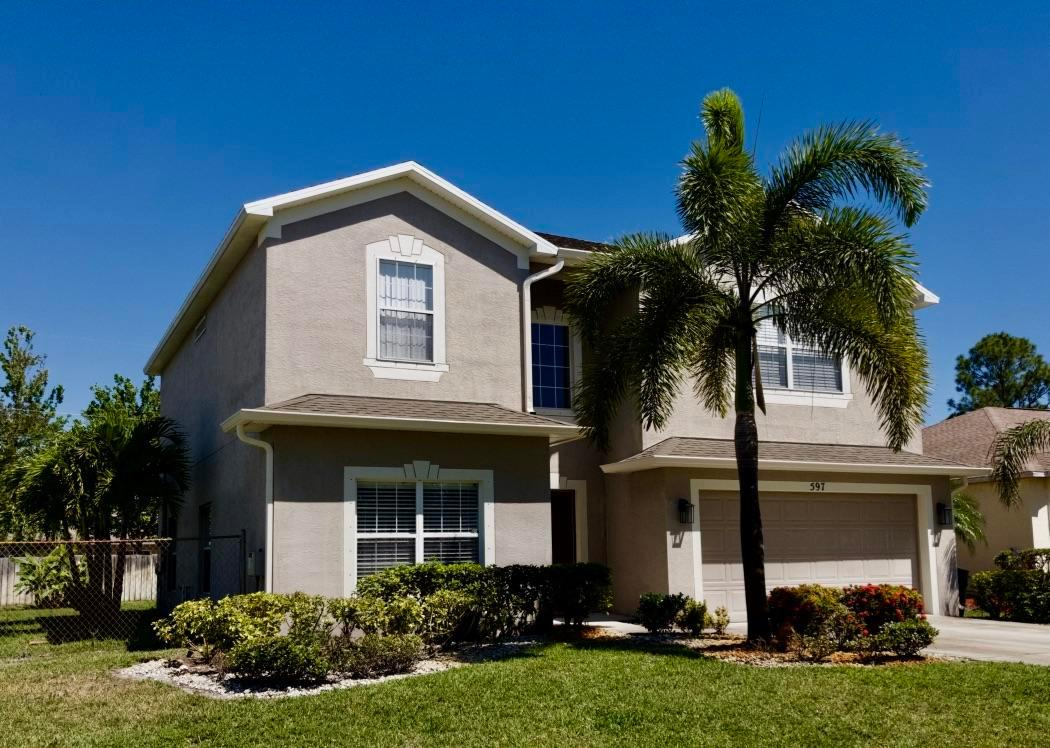 597 sw hamburg ter port saint lucie fl mls rx 10425031 better homes and gardens real estate. Black Bedroom Furniture Sets. Home Design Ideas
