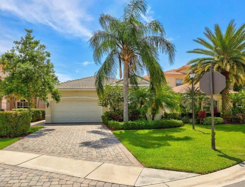 Mirasol Homes for Sale & Real Estate, Palm Beach Gardens — ZipRealty