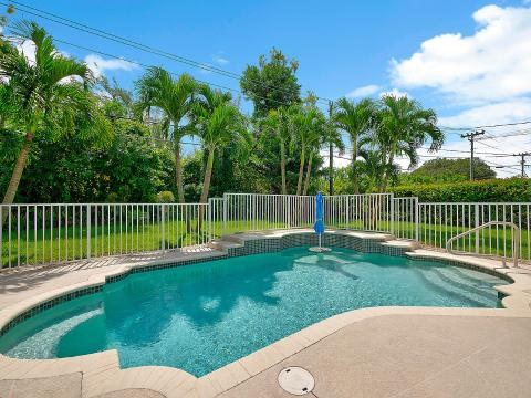 Palm Beach National Golf and Country Club Homes for Sale