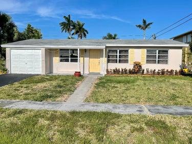 SFR located at 3153 Bermuda Road
