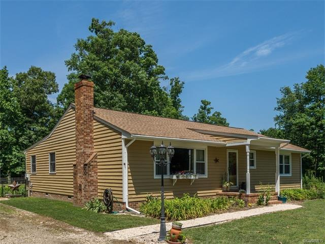Prince George County Va Real Property Search