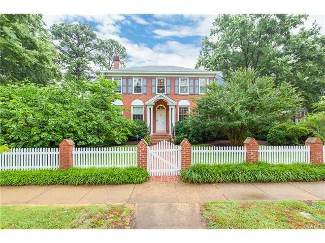 4601 Forest Hill Ave Richmond Va Mls 1722250 Better Homes And Gardens Real Estate