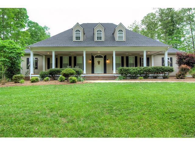 Homes For Sale Bundle Road Chesterfield Va