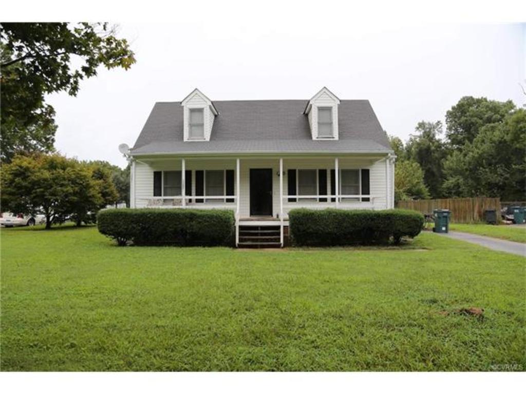 Property For Sale Napier Miles Road