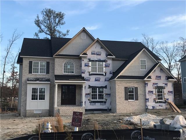 New Home For Sale In Glen Allen Va