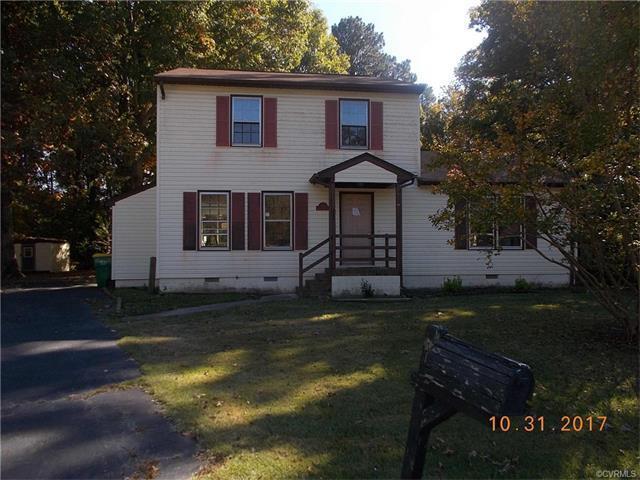 1607 Huntington Ct, Hopewell, VA — MLS# 1740905 — ZipRealty