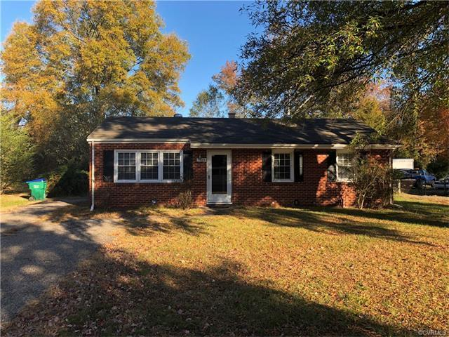 Address Withheld By Seller Richmond Va Mls 1741247