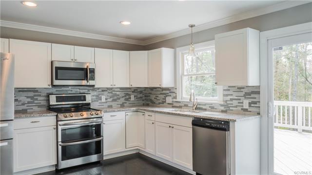 3916 Pebble Creek Rd, Midlothian, VA — MLS# 1810374 ...