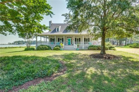 White Stone Real Estate Find Homes For Sale In White Stone Va
