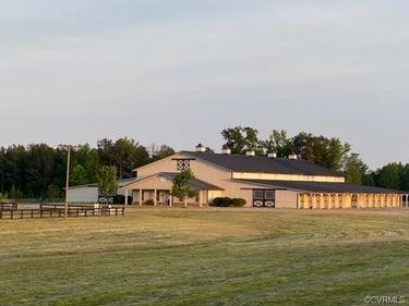 LND located at 8900 Beaver Bridge Road