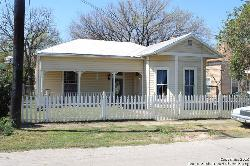 Dignowity Hill Homes For Sale