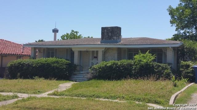 611 N Olive St San Antonio Tx Mls 1247552 Better Homes And Gardens Real Estate