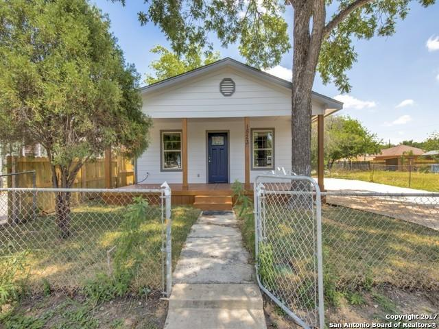 1523 Sanez San Antonio Tx Mls 1254499 Better Homes