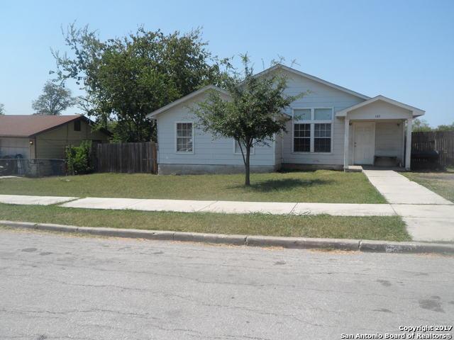 103 Garden Valley St San Antonio Tx Mls 1270238