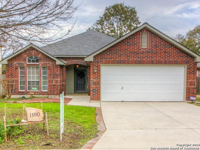 1180 Berry Creek Dr Schertz Tx Better Homes And Gardens Sup