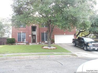 SFR located at 1320 Black Oak Dr.
