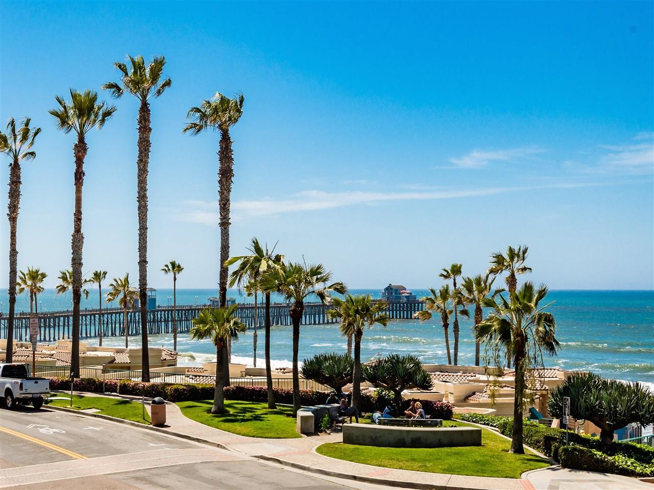 Senior dating in Oceanside (CA) - Local online senior dating site