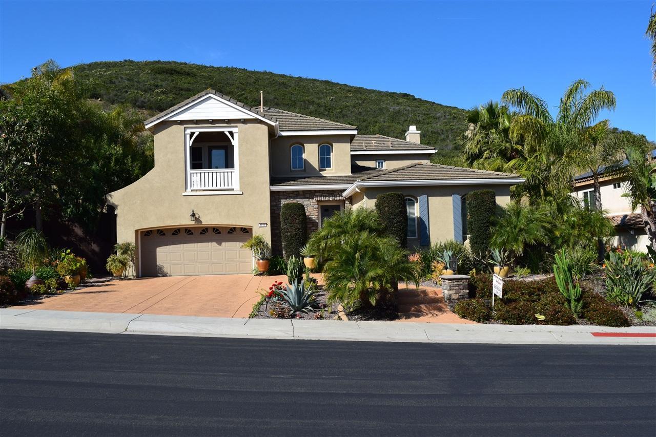 Via Vera Cruz Home For Sale