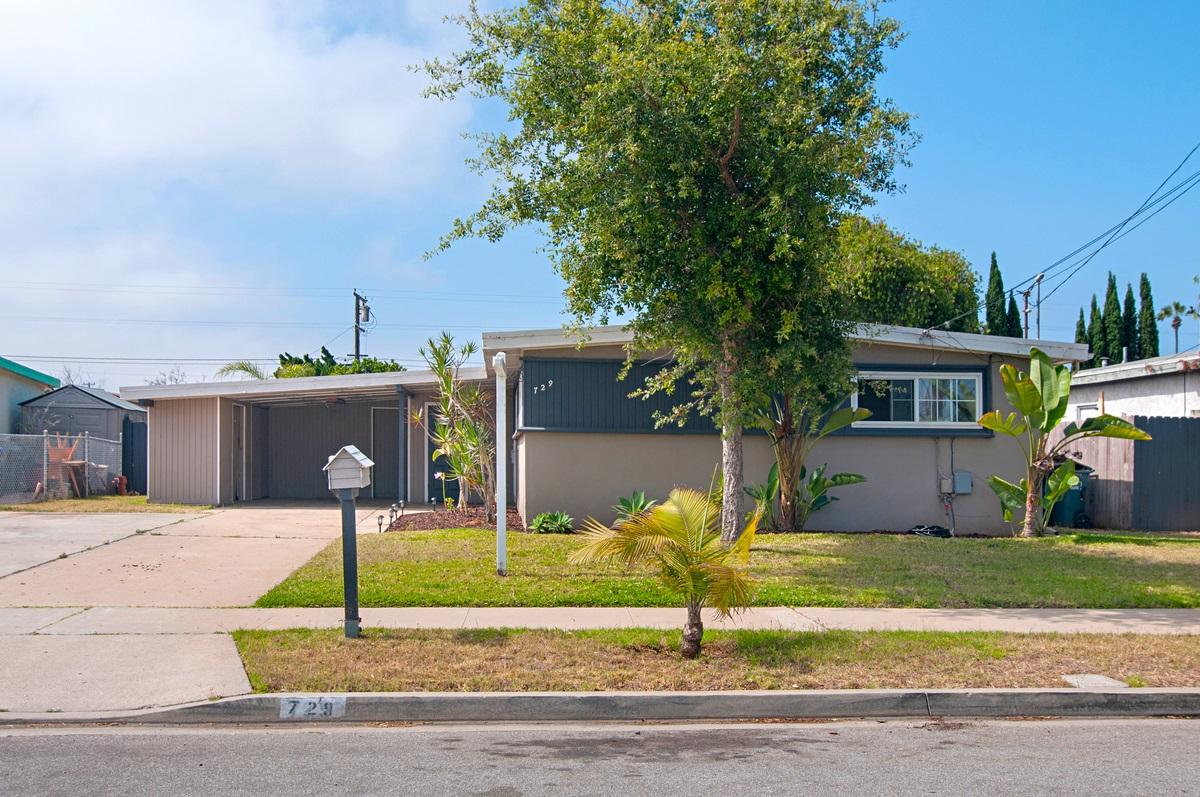 Imperial Beach Homes Sold