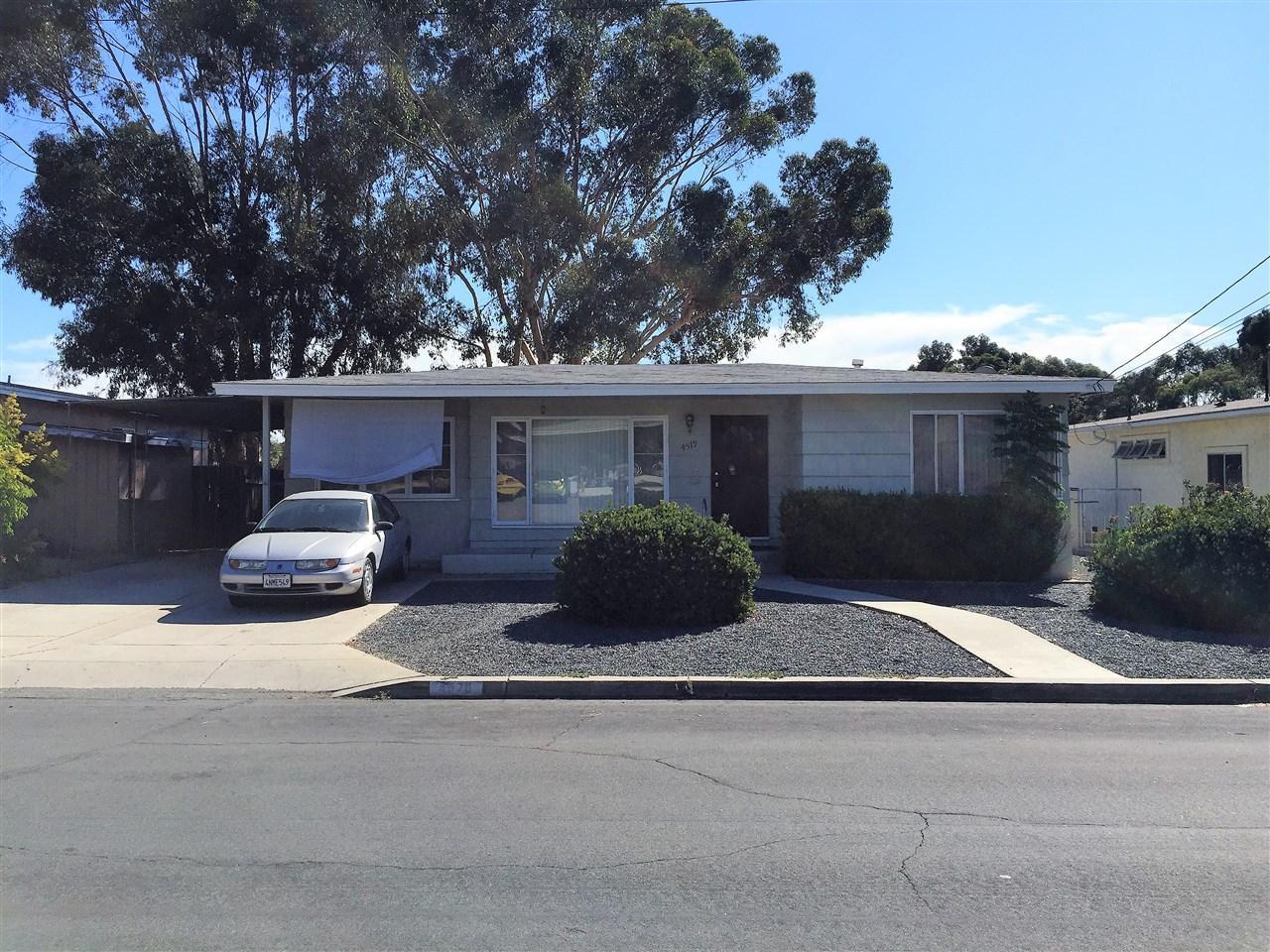 New Homes For Sale In La Mesa Ca