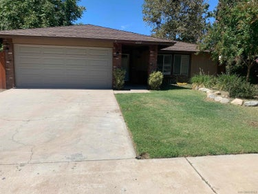 SFR located at Address Withheld By Seller