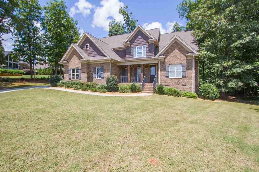 3 cetona ct anderson sc mls 20190193 coldwell banker for Custom home builders anderson sc